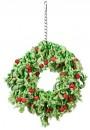 Joy-Love-Hope-Wreath-Christmas-Bird-Toy Sale