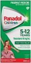 Panadol-Children-5-12-Years-Strawberry-200mL Sale