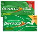 Berocca-Performance-30-Effervescent-Tablets-Range Sale