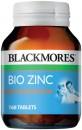 Blackmores-Bio-Zinc-168-Tablets Sale