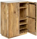 Ripple-Bar-Cabinet Sale