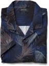 Industrie-Shirt-Navy-Blue Sale