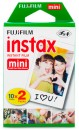 Fujifilm-20pk-Instax-Mini-Film Sale