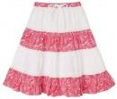 Milkshake-Tiered-Skirt Sale