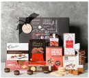 Gourmet-Basket-Cookies-and-Chocolate-Galore-Gift-Box Sale