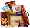 Flavoursome-by-Myer-Cookie-Tin-Hamper Sale
