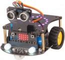 NEW-MicroBit-Smart-Robot-Kit Sale