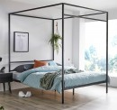 NEW-Toulon-Queen-Bed Sale