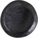 Earth-Side-Plate-D21.5-H3cm-D8.5-H1.2-Black Sale