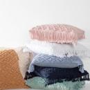 Macrame-Square-Cushion-by-Habitat Sale