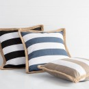 Little-Cove-Stripe-Cushions-by-Habitat Sale