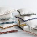 Tassel-Linen-Cushion-by-M.U.S.E Sale