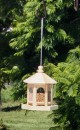 Watson-Williams-Pinewood-Bird-Hanging-Feeder Sale