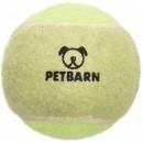 Petbarn-Tennis-Ball-Dog-Toy-Small Sale