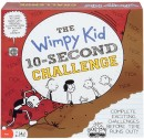 The-Wimpy-Kid-10-Second-Challenge Sale