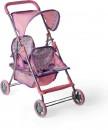 Tinkers-Twin-Doll-Stroller-Purple Sale