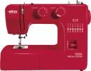 Elna-1000-Ruby-Red-Sewing-Machine Sale