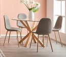 Waverley-5-Piece-Dining-Set-with-Samba-Chairs Sale