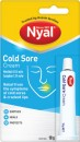 Nyal-Cold-Sore-Cream-10g Sale