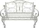 Cotswolds-2-Seater-Steel-Bench-Seat Sale