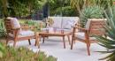 Trinidad-4-Seater-Timber-Lounge Sale