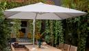 2.95m-Aluminium-Cantilever-Umbrella Sale