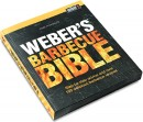 Webers-BBQ-Bible-Cook-Book Sale