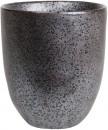 Earth-Latte-Set-2-275ml-8x9cm-9.3oz-3.1x3.5-Black Sale