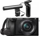 Sony-Alpha-6100-Vloggers-Kit Sale