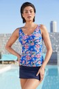 Quayside-V-Neck-Cami Sale