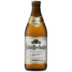 Schfferhofer-Kristallweizen-Beer-500mL on sale
