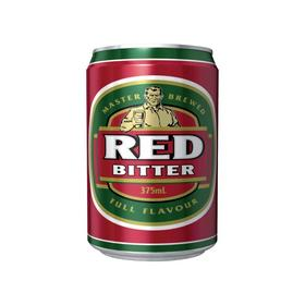 Red-Bitter-Cans-30-Block-375mL on sale