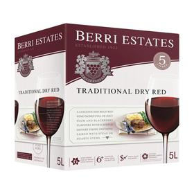 Berri-Estates-Traditional-Dry-Red-Cask-5L on sale
