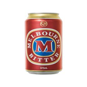 Melbourne-Bitter-Cans-375mL on sale
