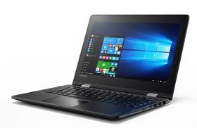 Lenovo-Yoga-310-Notebook-Celeron1.1GHZ-4GB-500GB-HDD-11.6 on sale