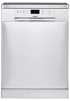 Omega-ODW717XB-60cm-Freestanding-Dishwasher on sale