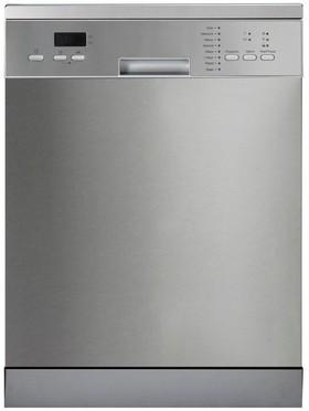 DeLonghi-DEDW645S-60cm-Freestanding-Dishwasher on sale