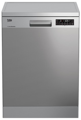 Beko-14-Place-Setting-Dishwasher on sale