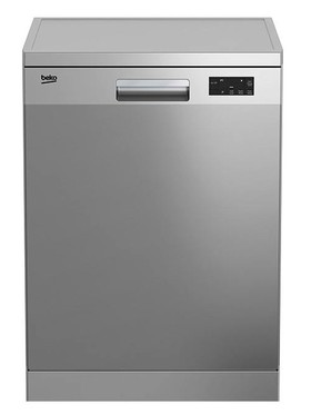 Beko-Stainless-Steel-Dishwasher on sale