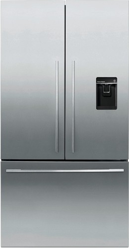 Fisher-Paykel-RF610ADUSX5-614L-French-Door-Fridge on sale