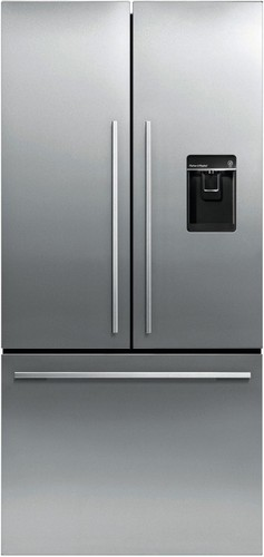 Fisher-Paykel-RF522ADUSX5-519L-French-Door-Fridge on sale