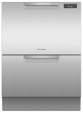 Fisher-Paykel-14-Place-Setting-Double-Dishdrawer-Dishwasher on sale