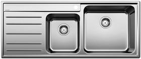 Blanco-NAYA9SRK5-Double-Bowl-Inset-Sink on sale