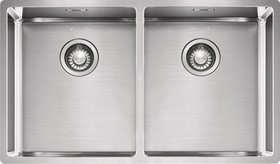Franke-BOX220-36-Bolero-Double-Bowl-Sink on sale
