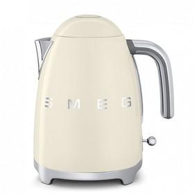 Smeg-KLF01CRAU-Electric-Kettle-Cream on sale