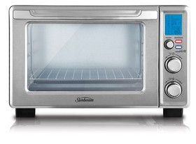 Sunbeam-22-Litre-Quick-Start-Oven on sale