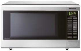 Panasonic-NN-ST671S-32L-Inverter-Sensor-Microwave-Oven on sale