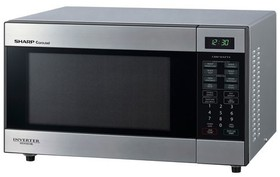 Sharp-Inverter-Sensor-Microwave on sale
