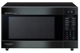Sharp-1200-Watt-Inverter-Microwave on sale