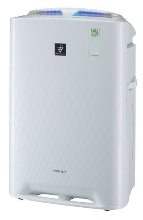 Sharp-Air-Purifier-48SM-Humidifier on sale